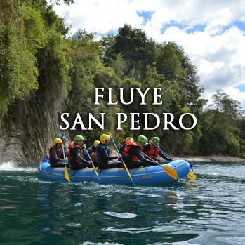 Fluye San Pedro